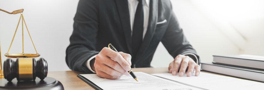 les devoirs d'un avocat