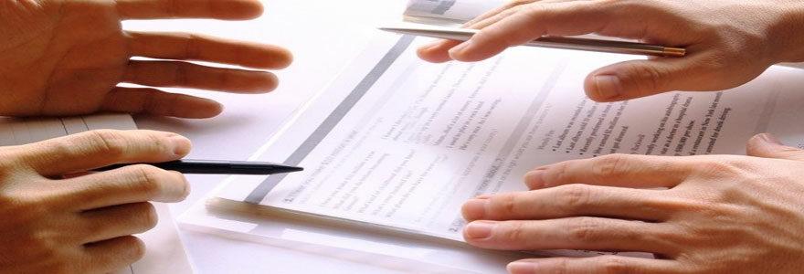 modèles de documents juridique